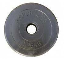 INSPORTLINE Cementový kotouč 1,25 kg