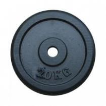 MASTER Kotouč 20 kg kov (pár)