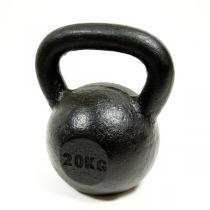 MASTER Činka kettlebell 20 kg