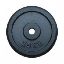 MASTER Kotouč 15 kg kov (pár)