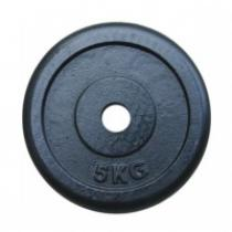 MASTER Kotouč 5 kg kov (pár)