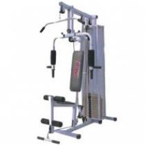 SPARTAN Pro Gym