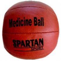 SPARTAN Medicinální míč 5kg