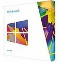 Microsoft Windows 8 SVK 64bit OEM