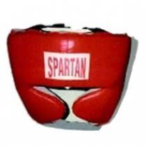 SPARTAN Boxovací přilba