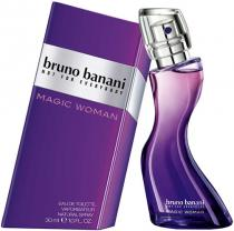 Bruno Banani Magic Woman EdT 50ml