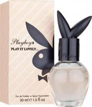 Playboy Play It Lovely - EdT 30ml