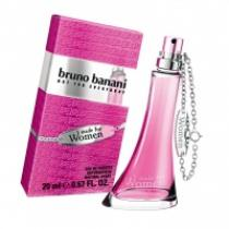 Bruno Banani Made For Women - EdT 60ml