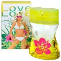 LOVE LOVE Sun & Love - EdT 100ml