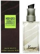 Kenzo Jungle pour Homme - EdT 100ml