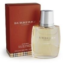 Burberry For Man - EdT 30ml