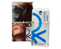 Benetton United Jeans Man - EdT 100ml