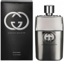 Gucci Guilty pour Homme - EdT 1ml (VZOREK)