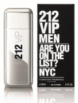 Carolina Herrera 212 VIP Men - EdT 100ml