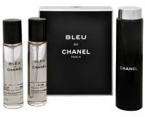 Chanel Bleu de Chanel - EdT 3 x 20ml