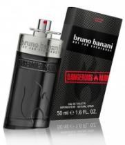 Bruno Banani Dangerous Man EdT 75ml