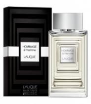 Lalique Hommage a l'homme - EdT 100ml
