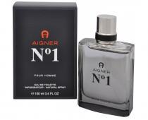 Aigner No.1 Pour Homme - EdT 50ml