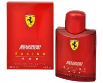 Ferrari Racing Red - EdT 125ml