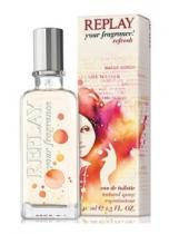 Replay Your Fragrance Refresh - EdT 40ml