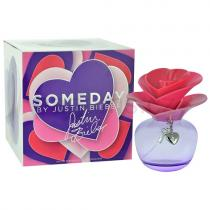 Justin Bieber Someday - EdP 30ml W