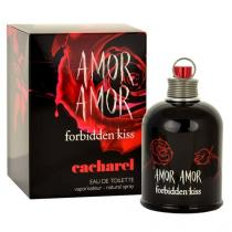 Cacharel Amor Amor Forbidden Kiss - EdT 50ml