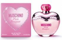 Moschino Pink Bouquet - EdT 100ml