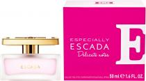 Escada Especially Delicate Notes - EdT 50ml