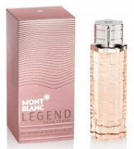 Mont Blanc Legend Pour Femme - EdP 75ml