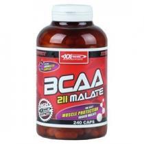 XXtreme Nutrition 211 BCAA Malate 240 tbl.