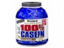 Weider 100% Casein 500 g - Vanilka