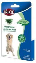 Trixie SPOT ON antip.pipety pro psy 20-50 kg na 4 měsíce(4x2,5ml)