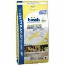 Bosch Dog Sensitive Lamb & Rice 3 kg