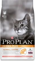 Purina Pro Plan Cat Derma Plus Salmon 1,5 kg