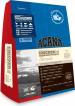 Acana Dog Chicken & Burbank Potato 18 kg
