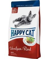 Happy Cat Adult Voralpen Rind 10 kg