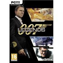 Bond Legends (PC)