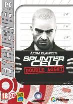 Splinter Cell: Double Agent (PC)