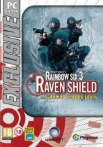 Tom Clancy's: Rainbow Six Raven Shield (PC)