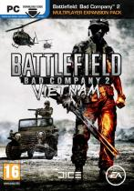Battlefield: Bad Company 2 Vietnam (PC)
