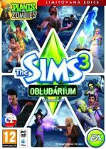 The Sims 3 Obludárium (PC)