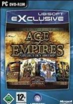 Age of Empires 1 + 2 (PC)