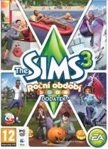 The Sims 3 Roční období (PC)