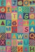 VOIVO Alphabet