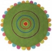 VOIVO Circlet Green