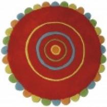 VOIVO Circlet Red