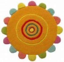 VOIVO Circlet Orange