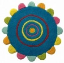 VOIVO Circlet Blue