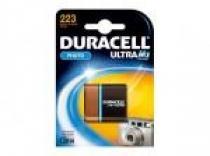 Duracell Ultra M3 223