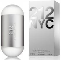 Carolina Herrera 212 Woman EdT 100ml